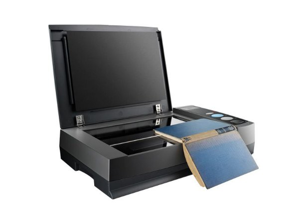 Scanner Plustek OpticBook 3800L