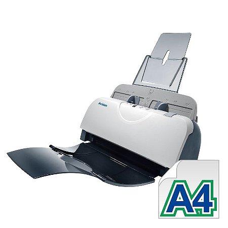Scanner Avision AD125 - Usado & Revisado - Garantia de 12 Meses