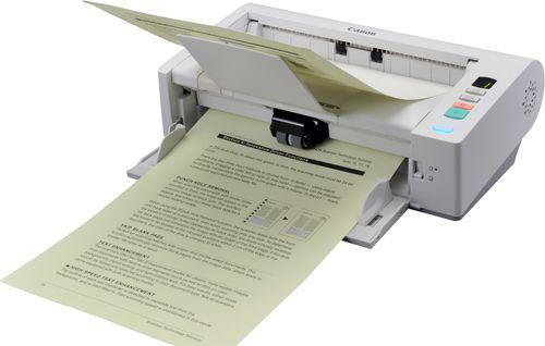 Scanner Canon DR-M140 - Usado & Revisado - Garantia de 12 Meses
