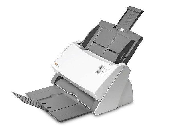 Scanner Plustek SmartOffice PS406U - Usado & Revisado - Garantia de 12 Meses