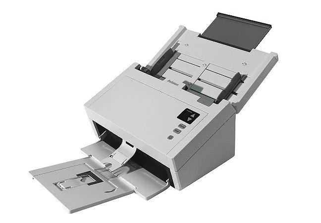 Locação - Scanner Avision AD230