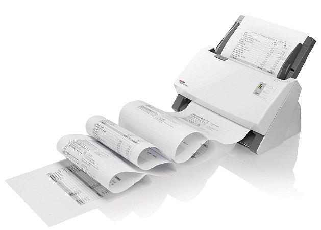 Locação - Scanner Plustek SmartOffice PS506U