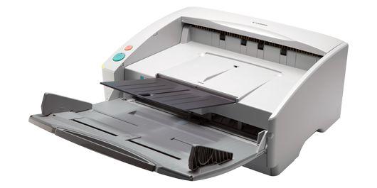 Locação - Scanner Canon DR-6030C