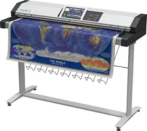Scanner de Grandes Formatos Widetek 48 Image Access