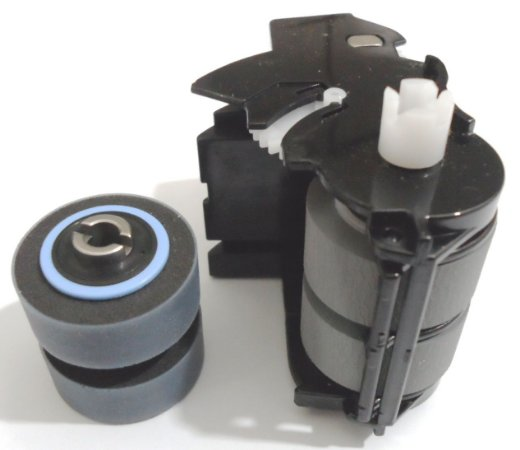 4082B001AA - Exchange Roller Kit - Scanner DR-4010C |DR-6010C