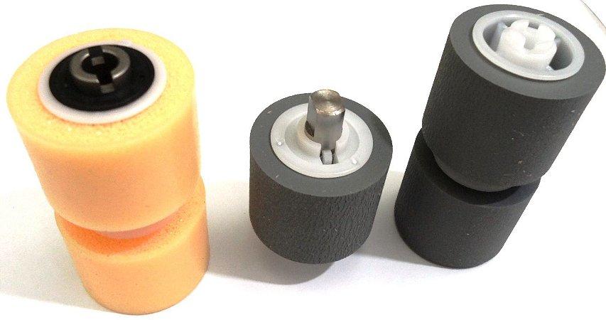 0434B002AA - Exchange Roller Kit - Scanner DR-5010C | DR-6030C