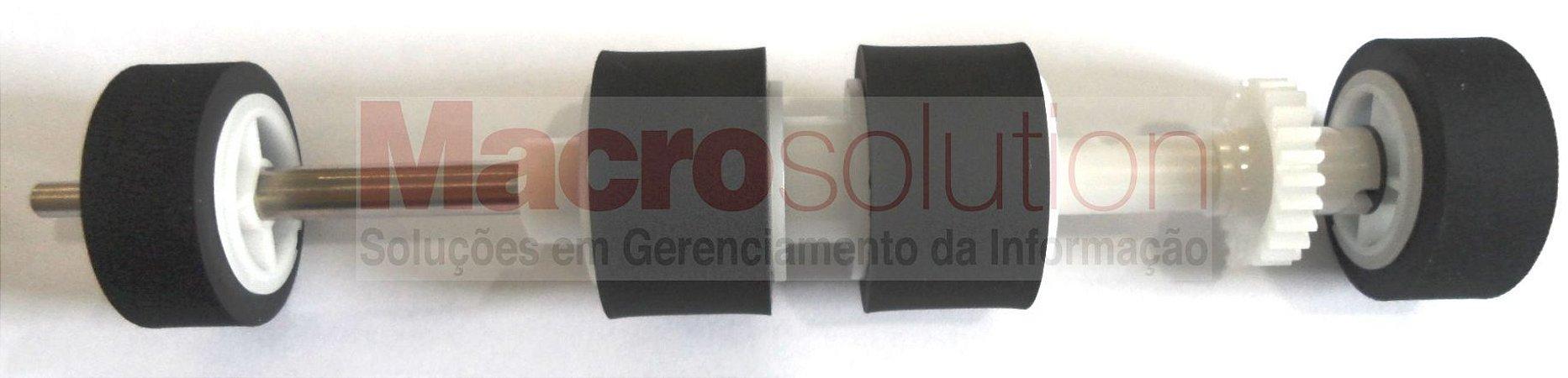 002-7004-0-SP - Pickup Roller - Scanner AD240