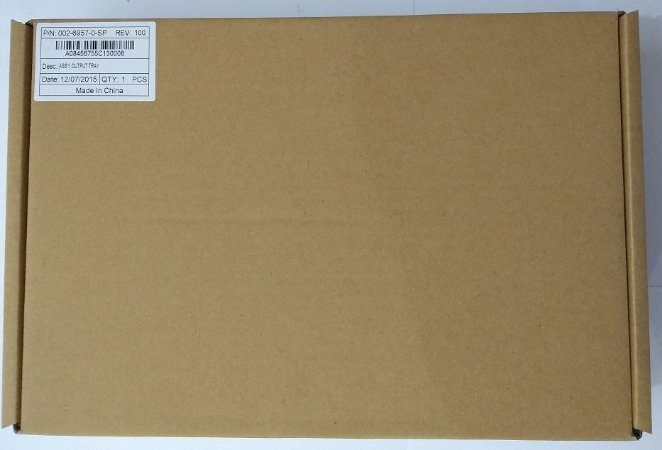002-6957-0-SP - Bandeja de Saída dos Documentos - Scanner AD260 | AD280