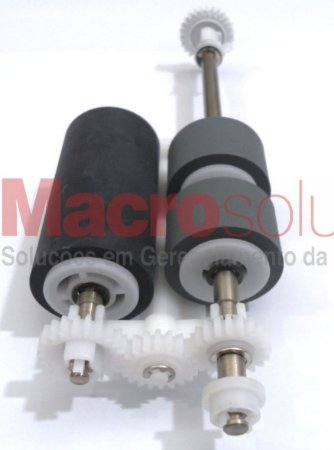002-4270-0-SP - ADF & Pickup Roller - Scanner AV320+