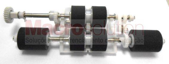 002-5536-0-SP - Kit ADF & Pickup Roller - Scanner AV320E2+