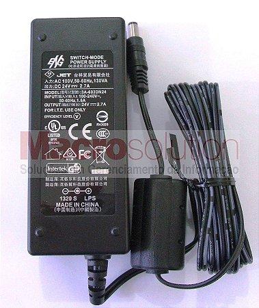 14-03-A7J1019-C - Fonte de Alimentação - Scanner SC8016U | SC8016N