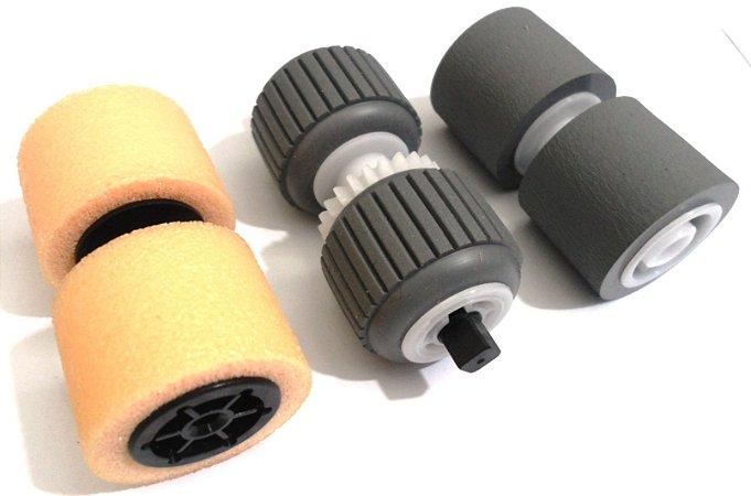 8927A004AC - Exchange Roller Kit - Scanner DR-9080C | DR-7580