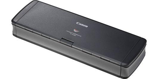 Scanner Portátil Canon P-215II - Usado & Revisado - Garantia de 12 Meses