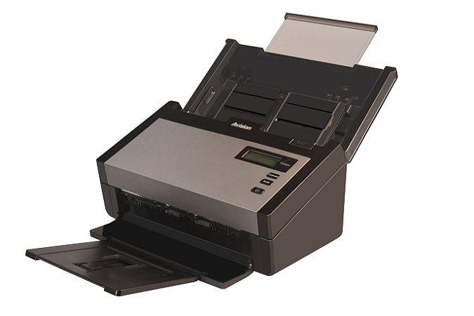 Scanner Avision AD280 - Usado & Revisado - Garantia de 12 Meses