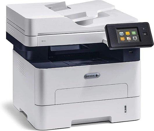 Impressora Multifuncional Xerox B215