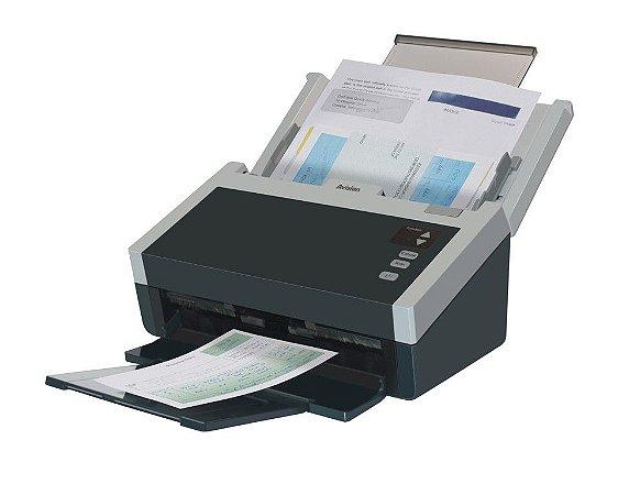 Scanner Avision AD240 - Usado & Revisado - Garantia de 12 Meses