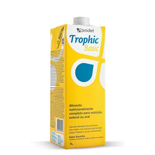 TROPHIC BASIC 1L ( PRODIET)