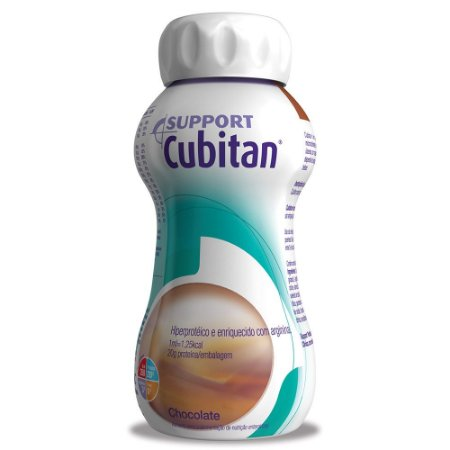 CUBITAN CHOCOLATE 200 ML - DANONE