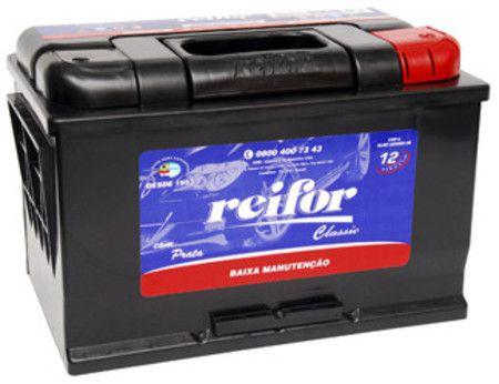 Bateria 100AH - REIFOR