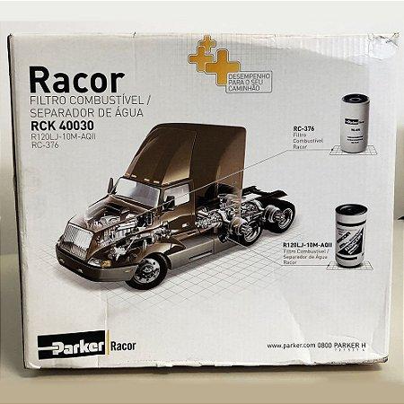 Kit Sep Agua/F Comb ( RCK-40030-RA ) RACOR