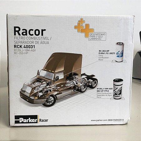 Kit Sep Agua/F Comb ( RCK-40031-RA ) RACOR