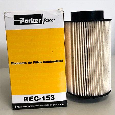 Elemento Combustível ( REC-153 ) RACOR
