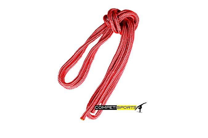Corda para Ginástica Rítmica Vermelha