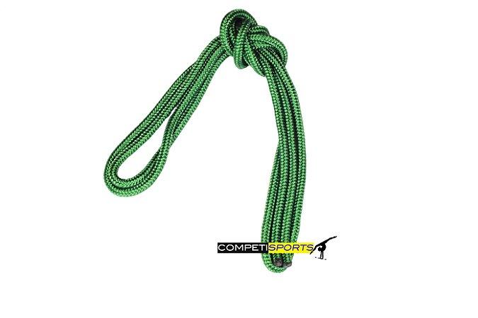 Corda para Ginástica Rítmica Verde Bandeira