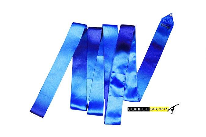 Fita para Ginástica Rítmica Mescla Azul