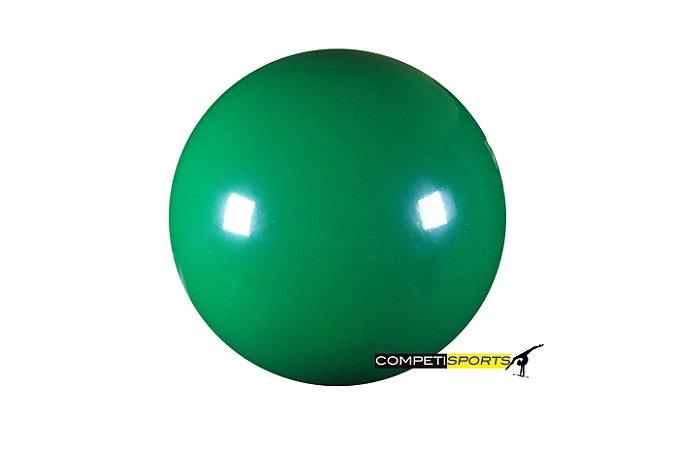 Bola Ginástica Rítmica Verde Bandeira