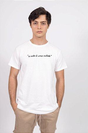 camiseta collab off