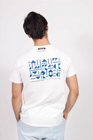 camiseta torre 103 off