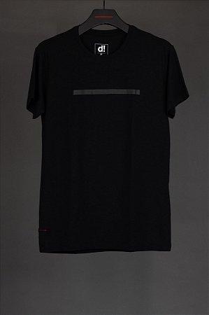 camiseta traço all black