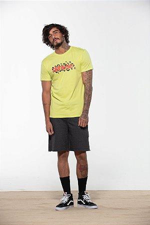 camiseta dane-se onça