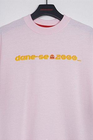 camiseta over dane-se 2000