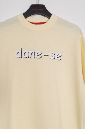 camiseta over dane-se comic