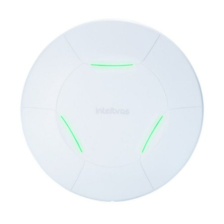 Roteador Access Point Corporativo AP 310 Teto/Parede 200 M2 Intelbras