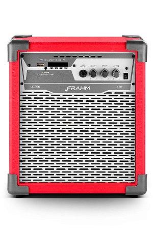 Caixa amplificada multiuso frahm – LC 250 app