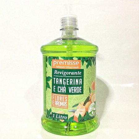 Sabonetes Liquido 1 Litro Para Banheiro C/ Bico Dosador Pump