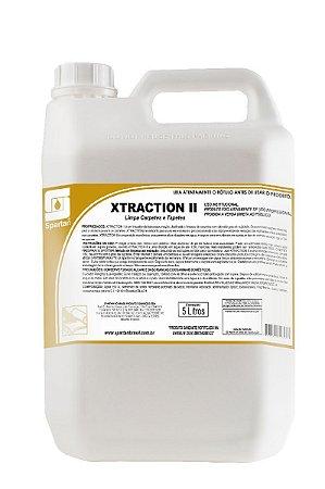 Xtraction Shampoo P/ Limpeza Pesada Carpetes Baixa Espumação