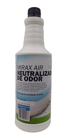 Mirax Air Neutralizador De Odor 1l Renko Elimina Maus Odores