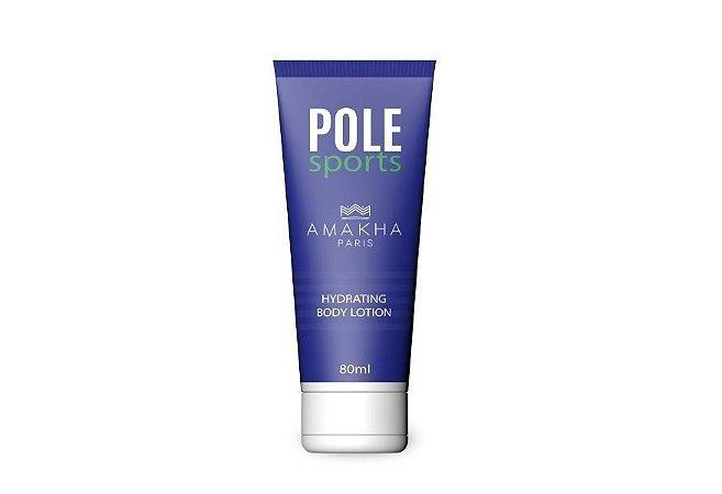 Hidratante Desodorante Corporal Masculino Pole Sports