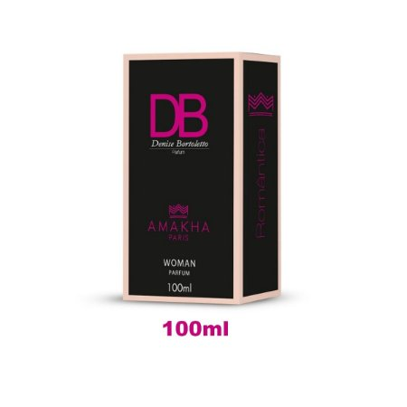 Perfume Feminino Db Amakha 100ml La Vie Est Belle Carmo