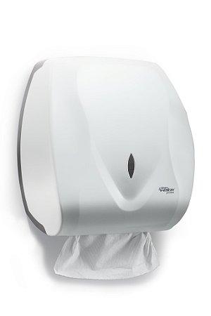 Dispenser Para Papel Toalha Premisse Velox Branco Premisse