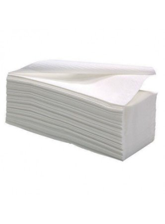 Papel toalha interfolha 20x22 IMPACTA PLUS LUXO 1000 folhas