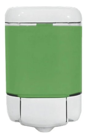 Saboneteira Porta Sabonete Líquido / Álcool Gel De Parede