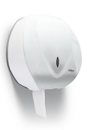 Dispenser De Papel Higienico Rolão Premisse Velox Branco