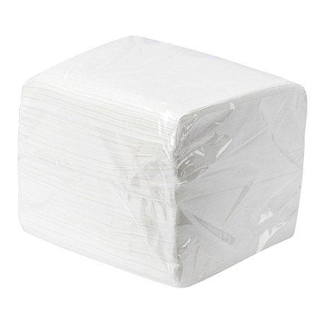 Papel Higiênico cai cai Plus Luxo Impacta 10cm x 20m Branco