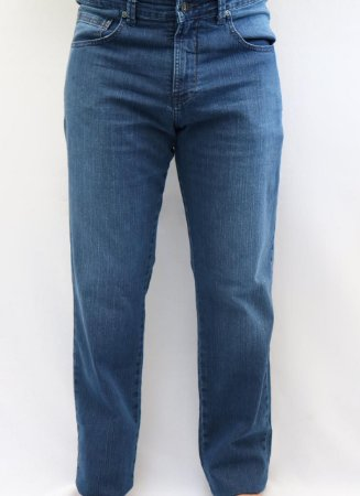 Calça Jeans Stone Slim
