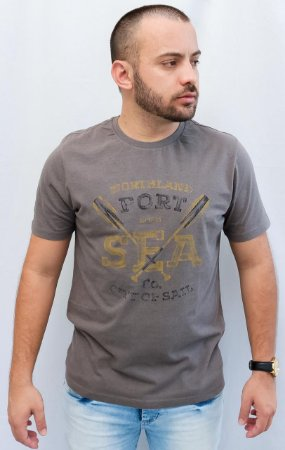 T-Shirt Silkada